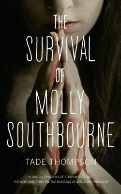 The Survival of Molly Southbourne Cover Image