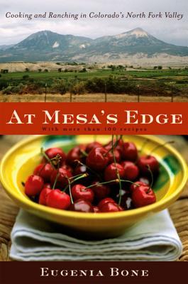 At Mesa's Edge Cover
