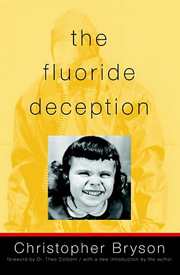 The Fluoride Deception Cover