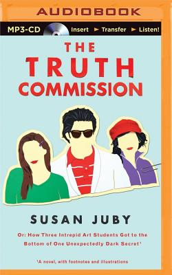 The Truth Commission Cover Image