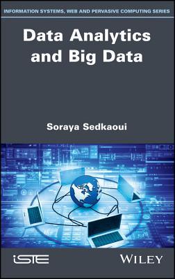 Data Analytics and Big Data Cover Image
