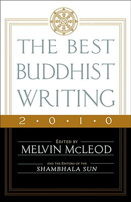 The Best Buddhist Writing 2010 Cover