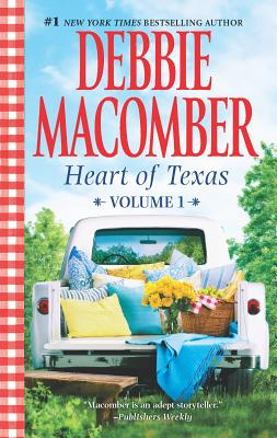 Heart of Texas Volume 1 Cover