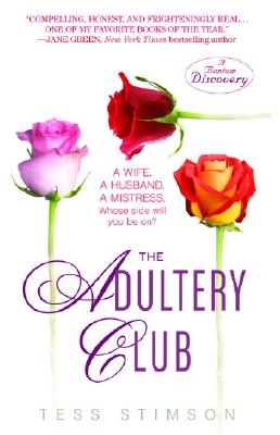 The Adultery Club: A Novel Cover Image
