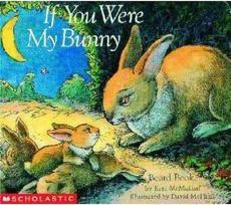 If You Were My Bunny (Story Corner) Cover Image