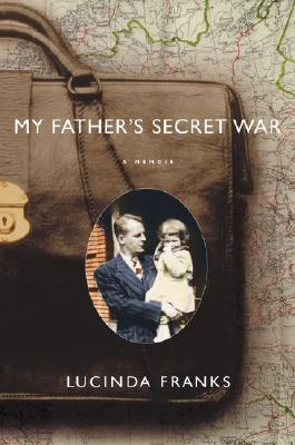 My Father's Secret War Cover