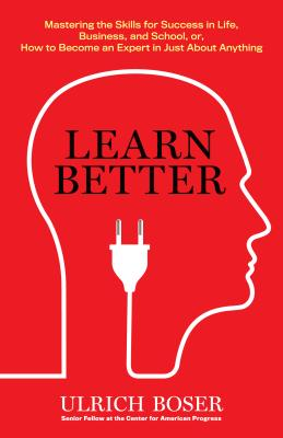 Learn Better Cover