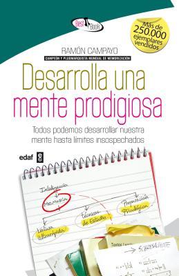 Desarrolla Una Mente Prodigiosa Cover Image
