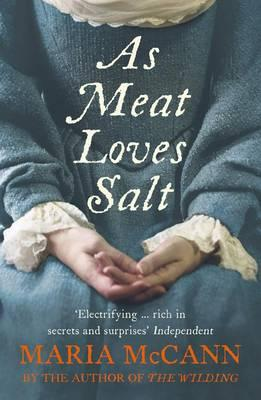 As Meat Loves Salt Cover