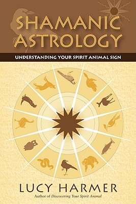 Shamanic Astrology Cover