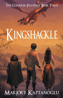Cover for Kingshackle
