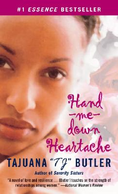 Hand-me-down Heartache: ['A Novel' to appear on TP only] Cover Image