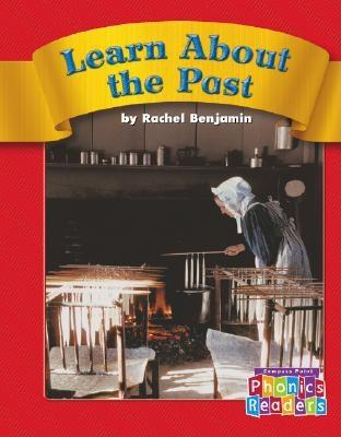 Learn about the Past Cover Image