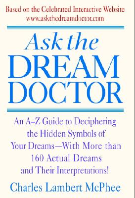Ask the Dream Doctor Cover