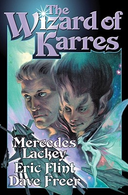 The Wizard of Karres Cover Image