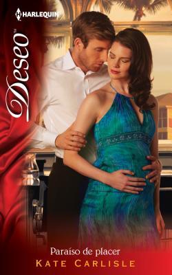 Paraiso de Placer = Paradise of Pleasure Cover