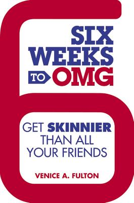 Six Weeks to OMG Cover