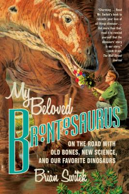 My Beloved Brontosaurus cover image
