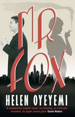 Mr. Fox Cover Image