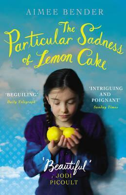 Particular Sadness of Lemon Cake Cover