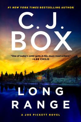 Long Range (A Joe Pickett Novel #20) Cover Image