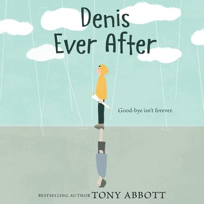 Denis Ever After Cover Image