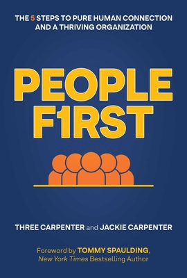 Cover for People First