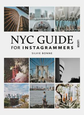 NYC Guide for Instagrammars Cover Image