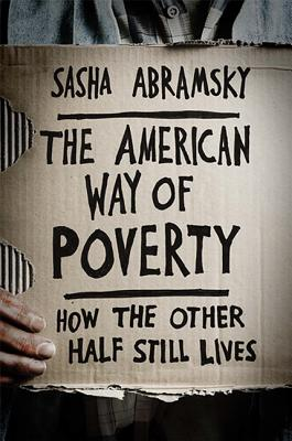 The American Way of Poverty Cover