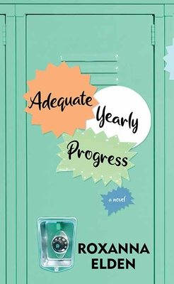 Adequate Yearly Progress Cover Image