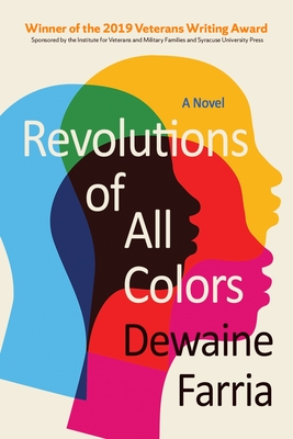 Revolutions of All Colors Cover Image