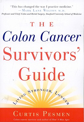 The Colon Cancer Survivors' Guide Cover