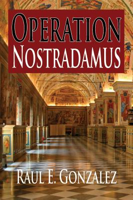 Operation Nostradamus Cover