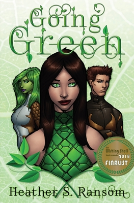 Going Green Cover Image