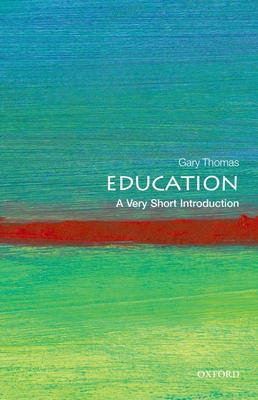 Education (Very Short Introductions) Cover Image