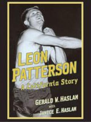Leon Patterson: A California Story Cover Image