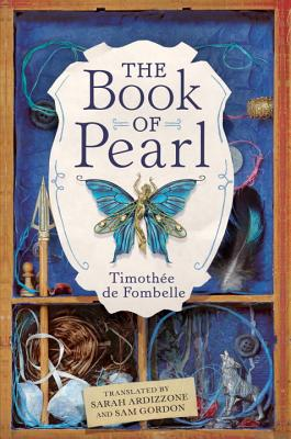 The Book of Pearl Cover Image