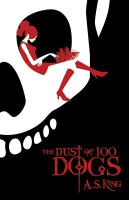 The Dust of 100 Dogs Cover