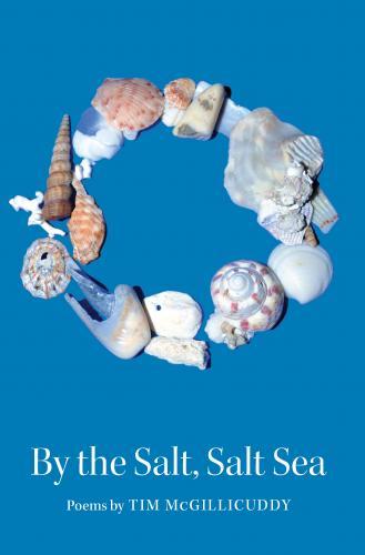 By the Salt, Salt Sea Cover Image