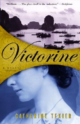 Victorine Cover Image