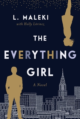 The Everything Girl: A Novel Cover Image