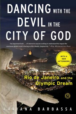 Cover Image for Dancing with the Devil in the City of God