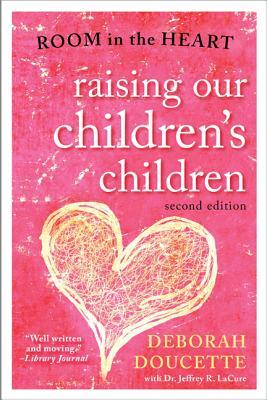 Cover for Raising Our Children's Children