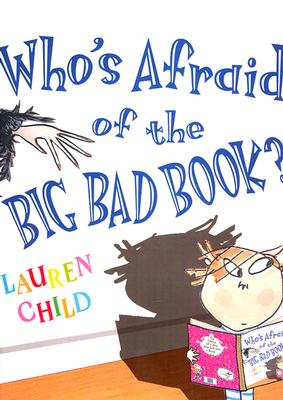 Who's Afraid of the Big Bad Book? Cover