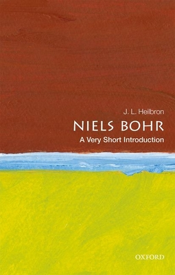Niels Bohr: A Very Short Introduction (Very Short Introductions) Cover Image