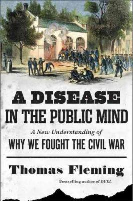 A Disease in the Public Mind Cover