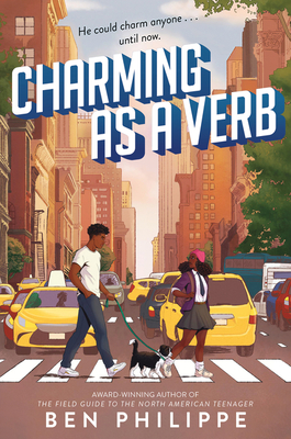 Charming as a Verb Cover Image