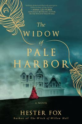 The Widow of Pale Harbor Cover Image
