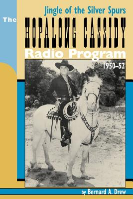 Hopalong Cassidy Radio Program Cover Image