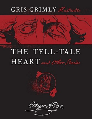 The Tell-Tale Heart and Other Stories Cover Image